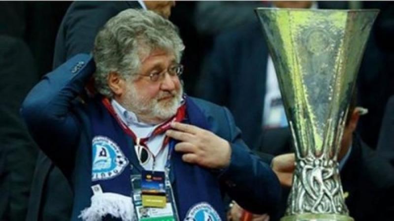 Президент Ингульца рассказал почему Коломойский потерял интерес к футболу