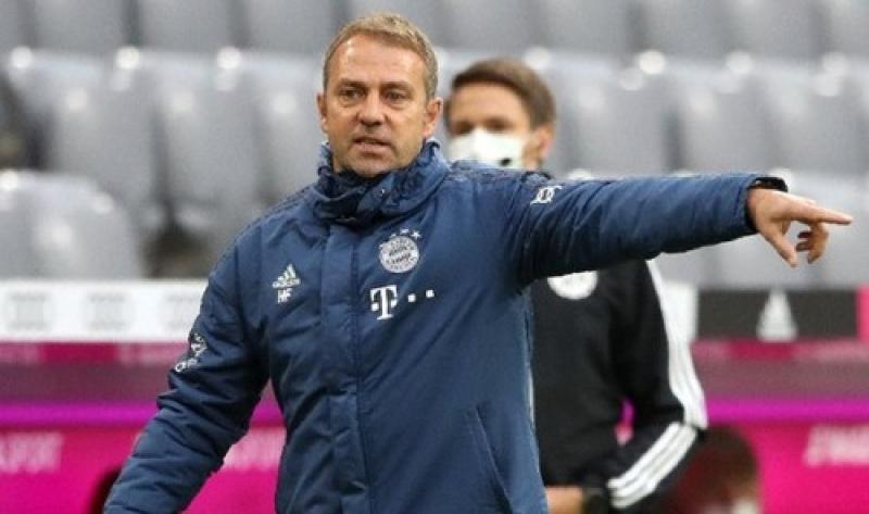 Тренер Баварии: Матч с Боруссией Дортмунд не решит судьбу титула