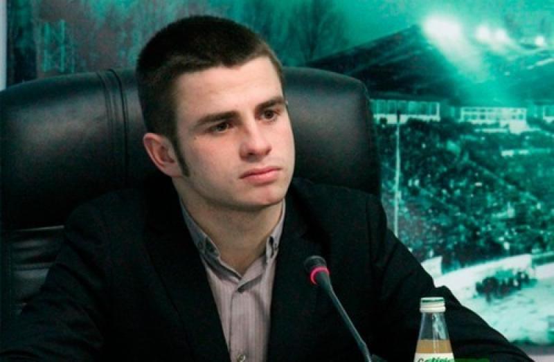 Лидер ультрас Карпат: Это многоходовочка  чтобы забрать часть Коломойского