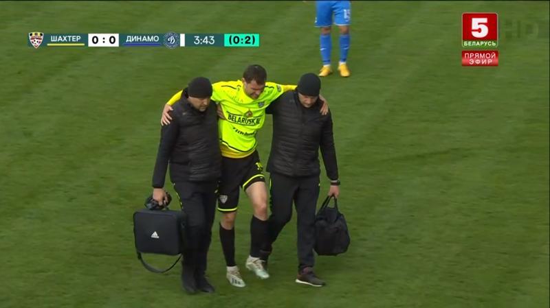 Безумие: Шахтер на ровном месте потерял топ-защитника, горел 0:2, но забил четыре Бресту и едва не вышел в финал Кубка
