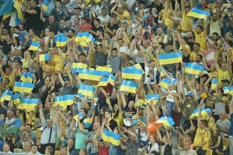 УАФ попросила МОЗ допустить на стадионы болельщиков и журналистов