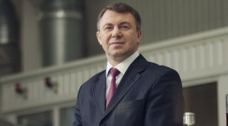Президент Оболони-Бровар попросил Павелко навести порядок в футболе