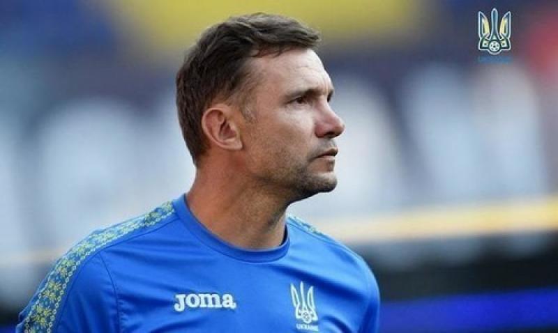 ВИДЕО. Незабываемый день. Шевченко вспомнил свой дубль в ворота Швеции