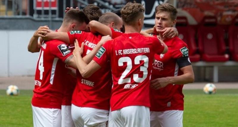 Знаменитый немецкий клуб запустил процедуру банкротства