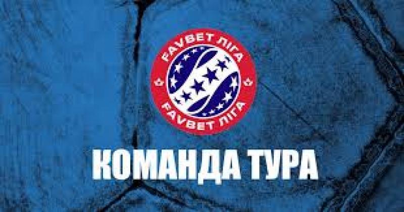 Филиппов возвращается, Буяльский остается - сборная 26-го тура УПЛ