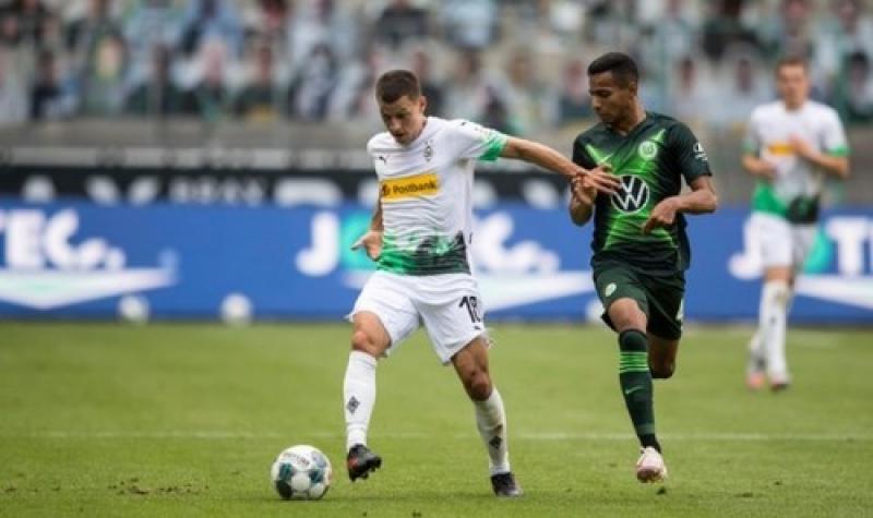 Соперник Шахтера по Лиге Европы Вольфсбург крупно уступил в Бундеслиге