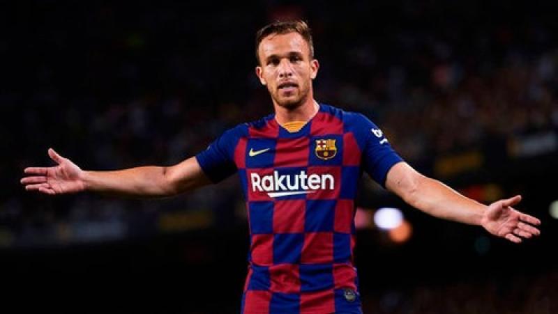Ювентус согласился заплатить 80000000 евро за игрока Барселоны