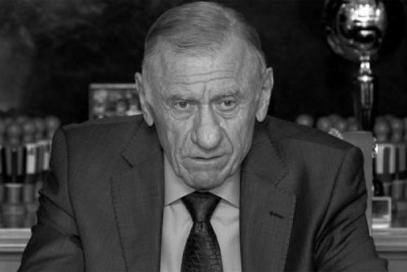 Ушел из жизни Юрий Дячук-Ставицкий