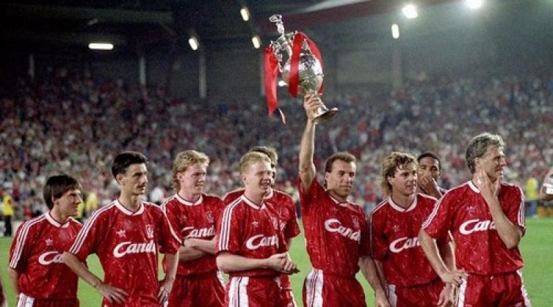 Каким был мир 30 лет назад, когда Ливерпуль выиграл чемпионат Англии