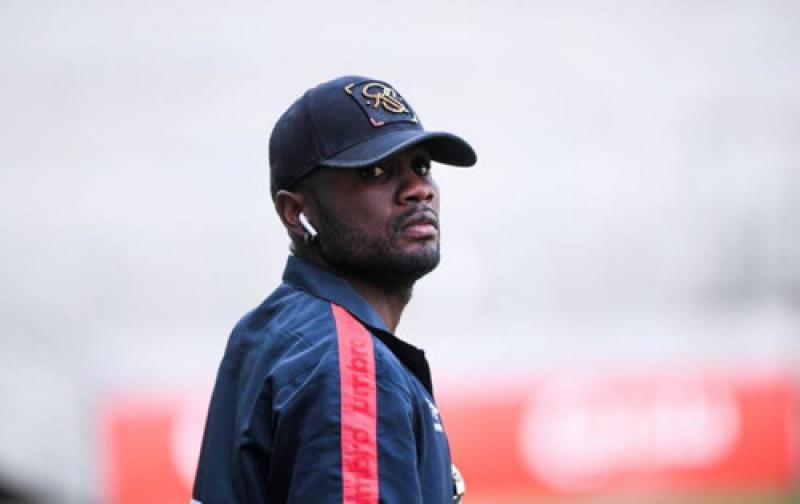 Хавбек сборной Конго Дюрель Авуну отказался от трансфера в Зарю