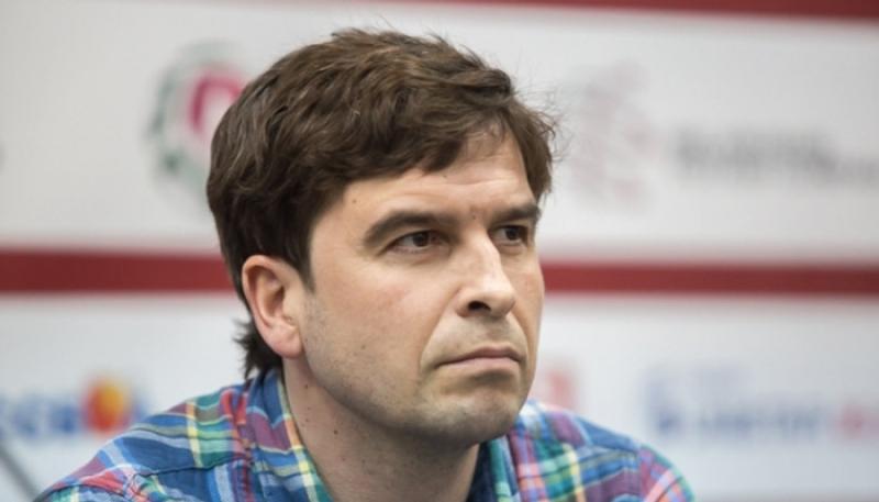 Экс-тренер Динамо Эдуардо Докампо: Цыганков подошел бы по стилю многим испанским командам из верхней части турнирной таблицы