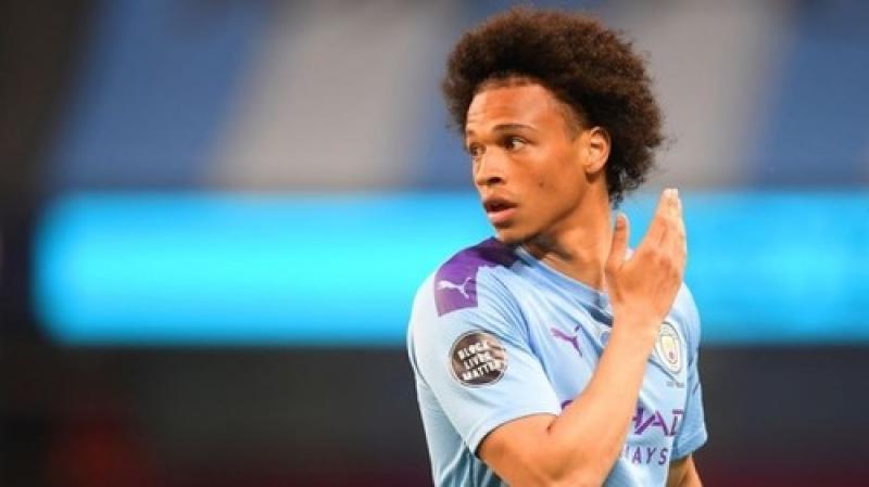 Манчестер Сити продает Сане в Баварию за 55 млн