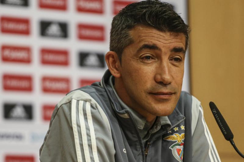 Португалец уволился. Бенфика выгнала тренера после серии неудач