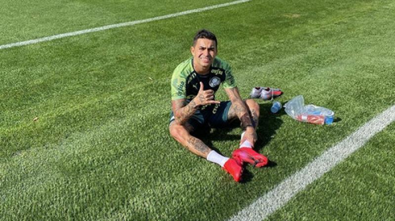 Экс-хавбек Динамо может отбыть в Катар за 15000000 евро