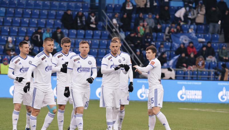 Оренбург получил второе техническое поражение