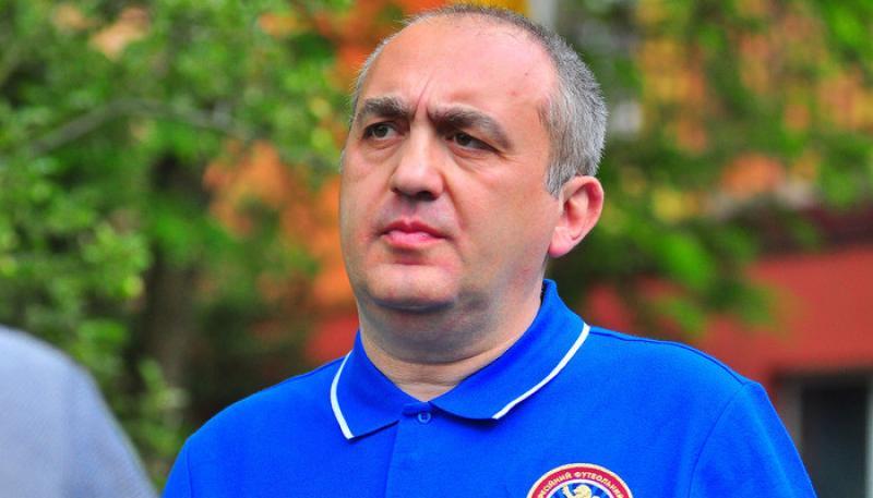 Цецадзе: Ворскла показала, что в Украине есть футбольное будущее