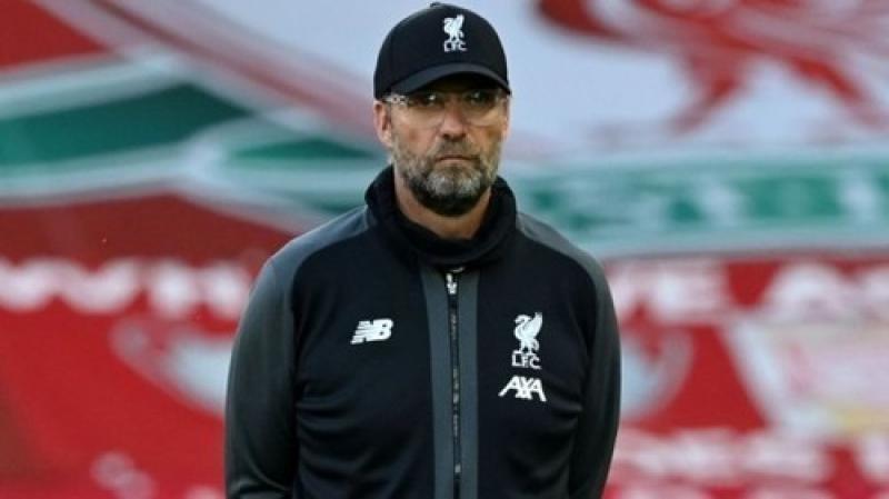 Юрген Клопп: Бавария и Манчестер Сити - два больших фаворита Лиги чемпионов