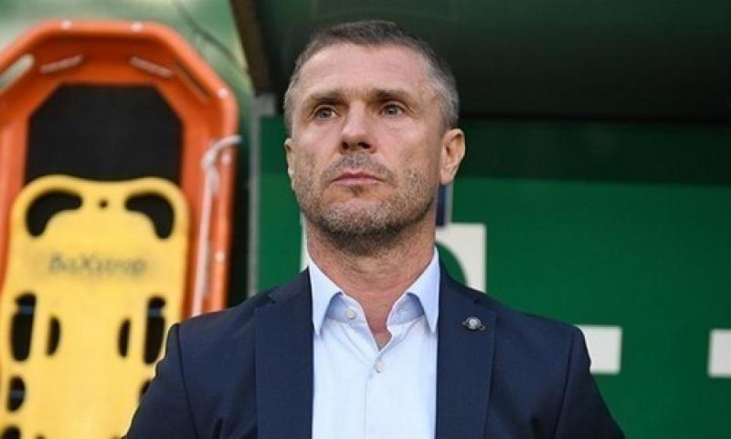 Сергей РЕБРОВ: Рад, что помог Ференцварошу завоевать два чемпионства