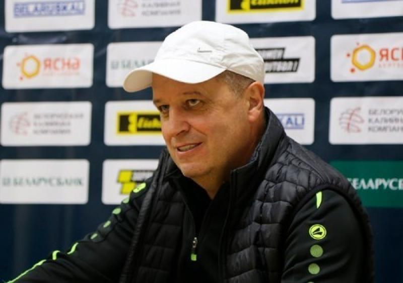 Солигорский Шахтер Вернидуба разгромил соперника и стал лидером чемпионата