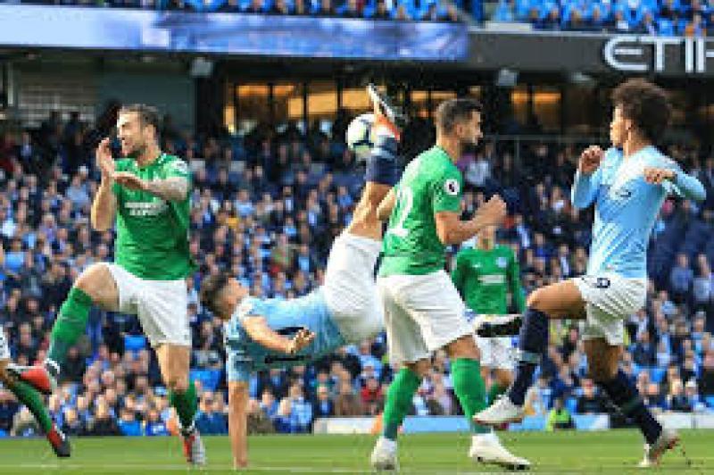 Саутгемптон обыгрывает Ман Сити с Зинченко в основе