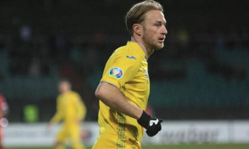 Безус назвал лучшего одноклубника в Динамо