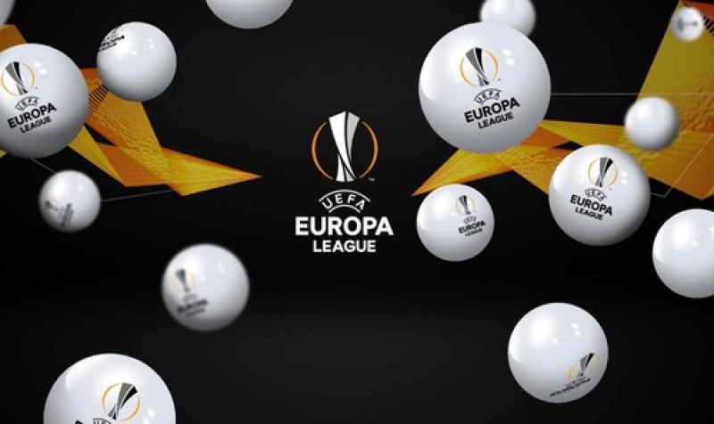 Жеребьевка 1/4 и 1/2 финала Лиги Европы. Текстовая трансляция