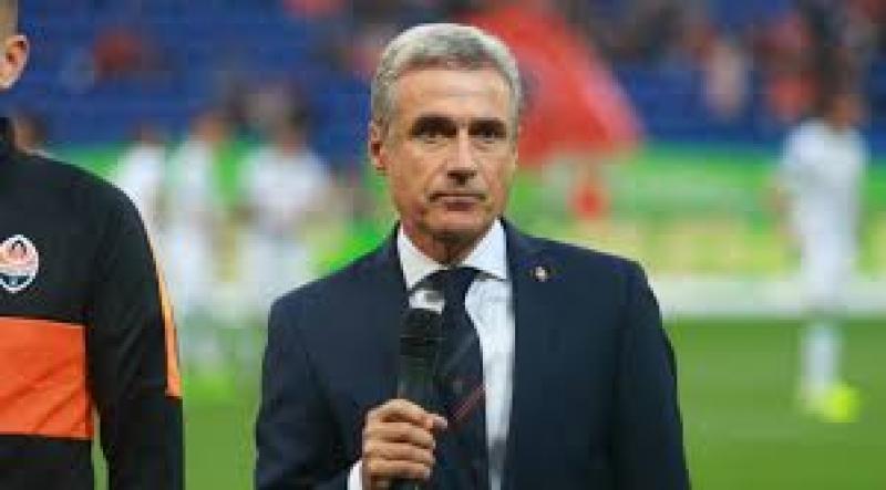 Луиш Каштру: Шахтер стремится выйти в финал Лиги Европы