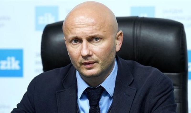 Смалийчук: Купил долю Дыминского, потому что обещали встречу с Коломойским
