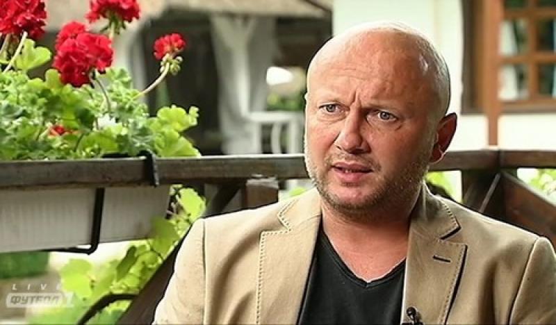 Олег Смалийчук: Долги Руха оплатило физическое лицо. В Карпат денег нет