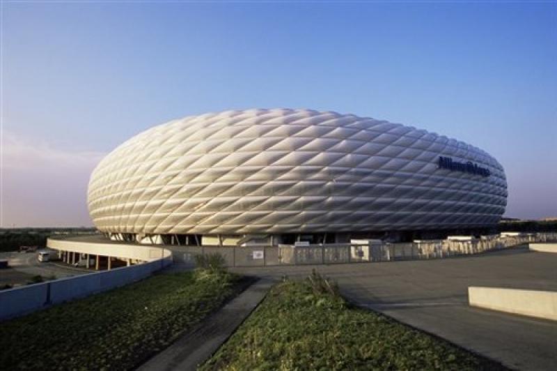 Стадион Бавария засияет цветами ЛГБТ-движения