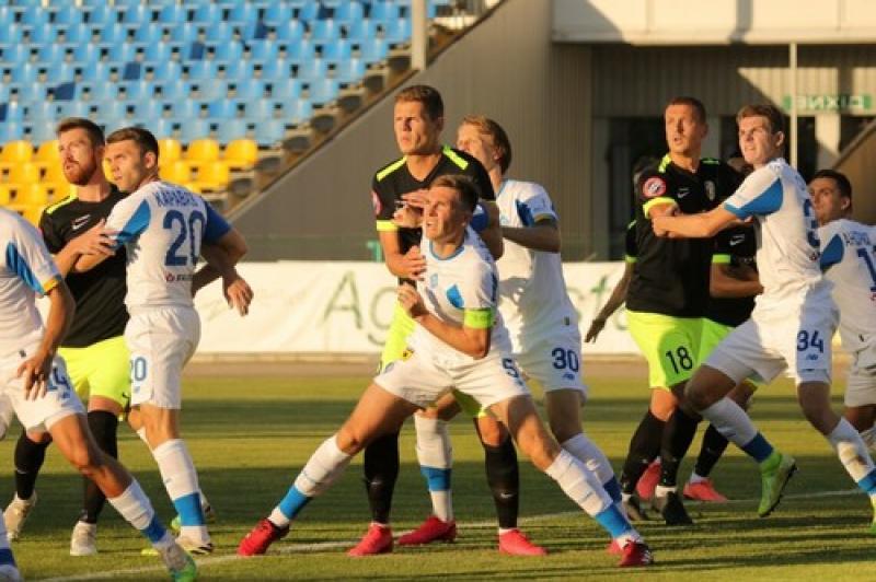 Динамо упустило победу с Александрией, Шахтер уверенно обыграл Десну