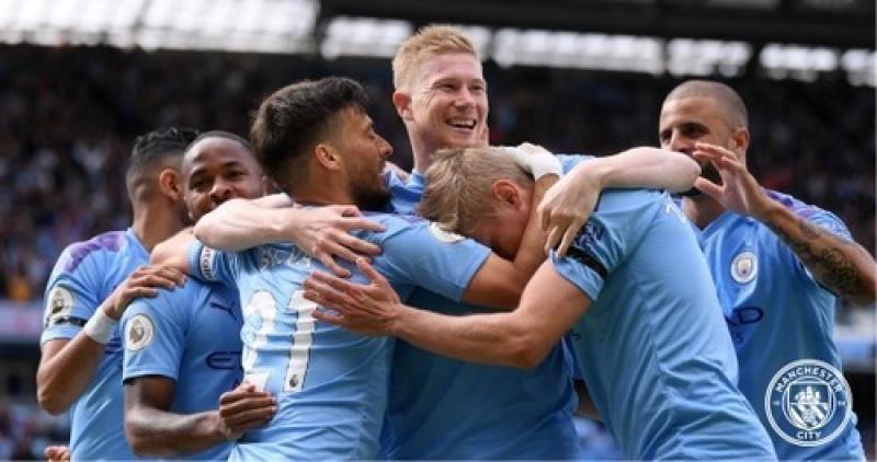 ОФИЦИАЛЬНО. CAS отменил запрет на выступления Манчестер Сити в Лиге чемпионов