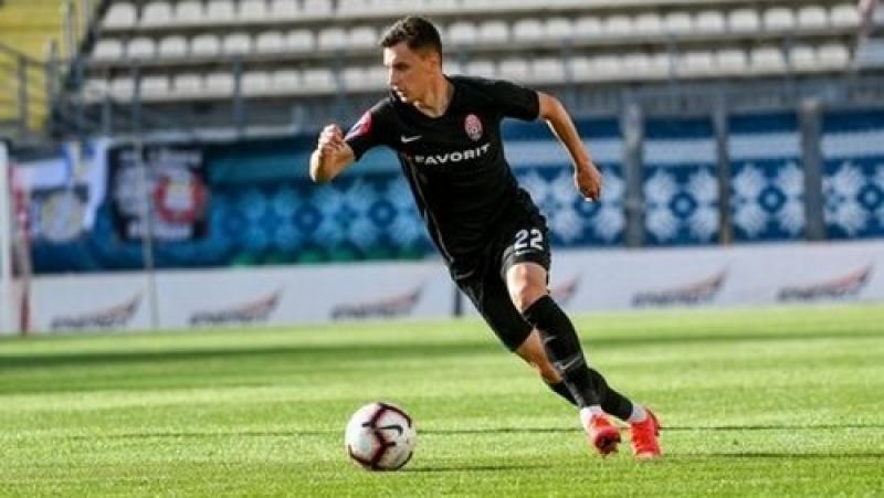 Владислав Кабаев: Заря идет к своей мечте. Остались два финала