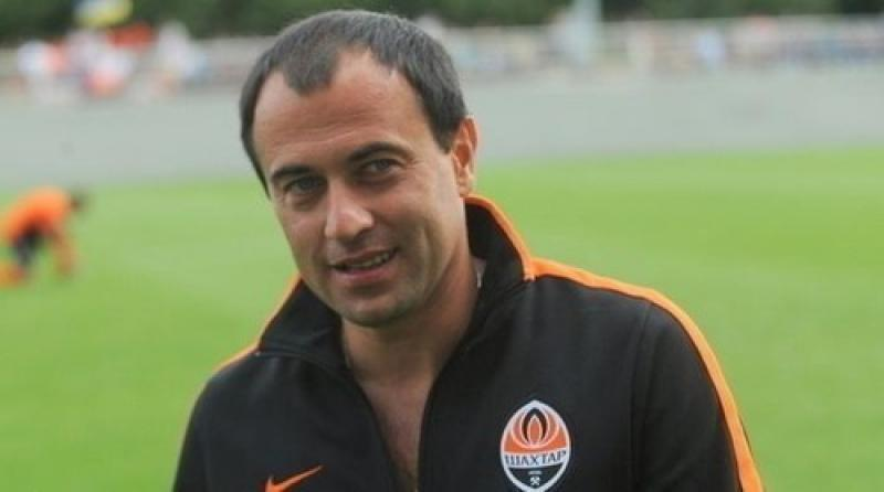 Геннадий ЗУБОВ: В матче с Шахтером Десна потерпела поражение