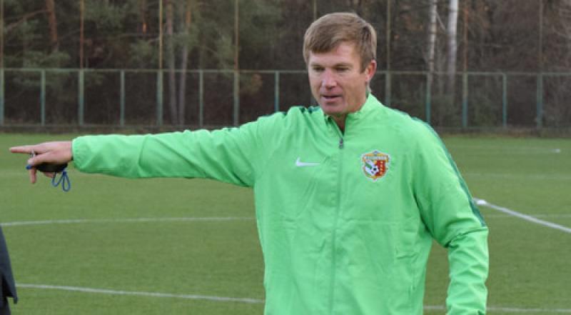 Юрий Максимов: Ворскла раньше ушла в отпуск, не думали, что Мариуполь проиграет Олимпику