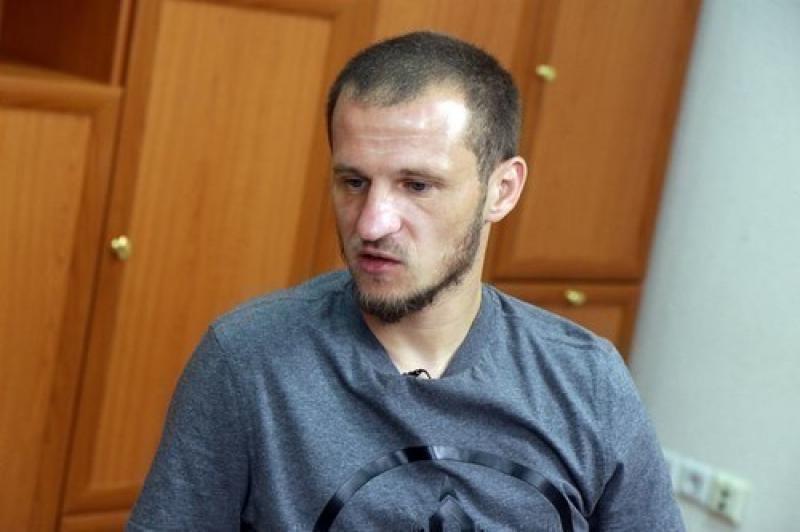 Александр АЛИЕВ: Нужно менять Михайличенко? Спросите у Суркиса