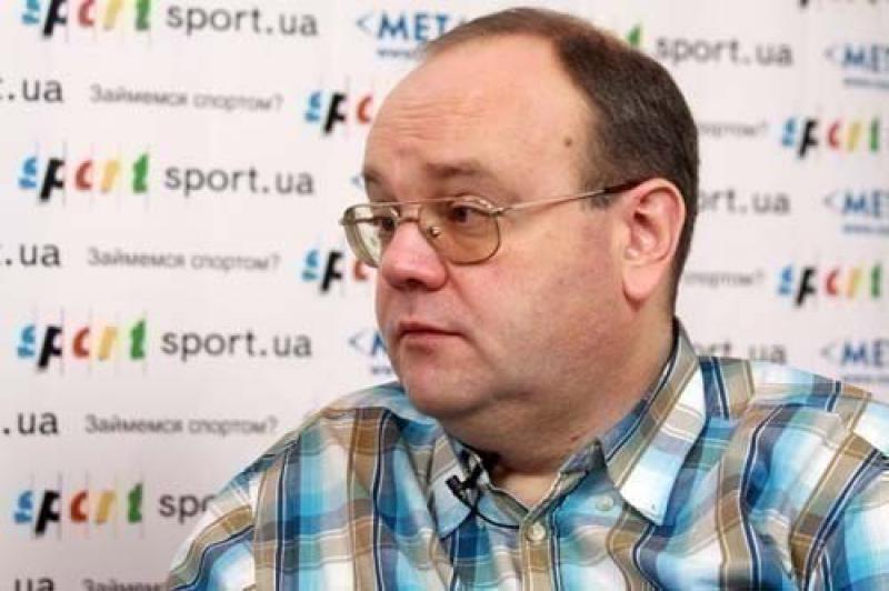 Артем Франков: По всей видимости, судьи сами себя побили