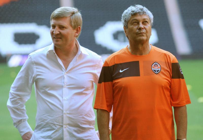 КОЛЕСНИКОВ: Луческу не согласовывал с Ахметовым свою работу в Динамо