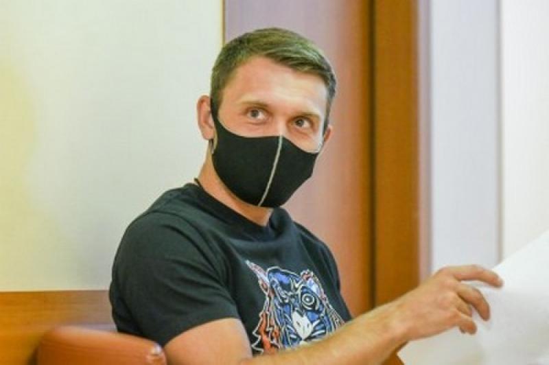 Александр КАРАВАЕВ: Сегодня вся команда познакомится с новым тренером