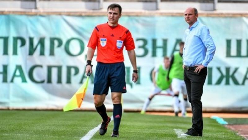 Виктор СКРИПНИК: В Украине меня шокировал судейский корпус