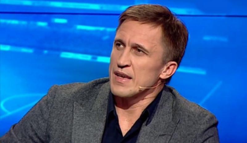 Сергей Нагорняк: На длительную дистанцию Колоса может не хватить