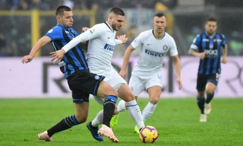 Аталанта - Интер Милан. Прогноз и анонс на матч чемпионата Италии