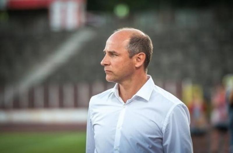 Скрипник у руля: Главный тренер Днепр-1 начнет сезон после отпуска