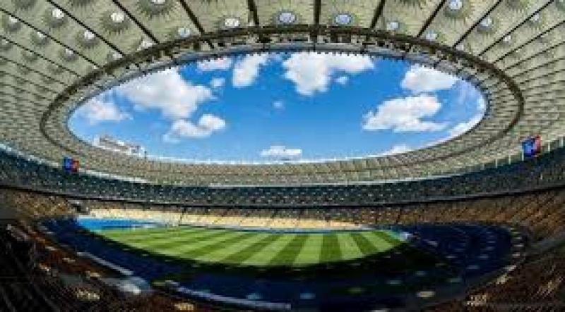 Динамо не будет делить Олимпийский с Шахтером