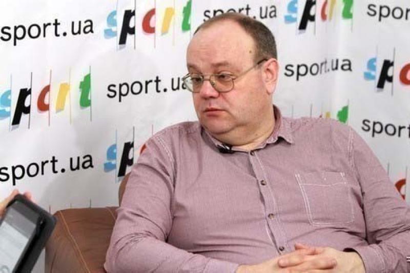 Артем ФРАНКОВ: По Динамо U-21 впечатления достаточно сложные