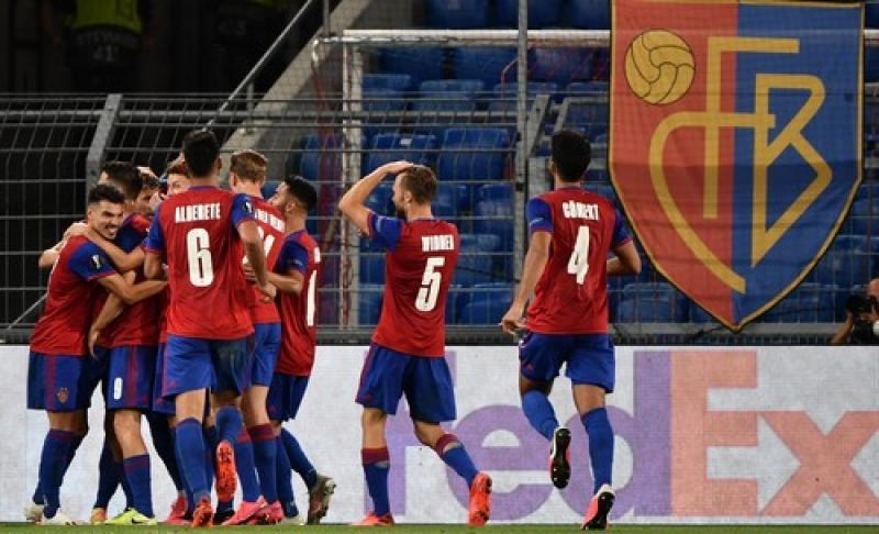 Крепкий орешек: рассказываем о Базеле – сопернике Шахтера в 1/4 Лиги Европы