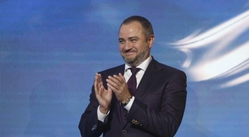 Президент УАФ Павелко заразился коронавирусом