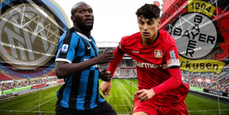 Интер Милан – Байер – 1:0