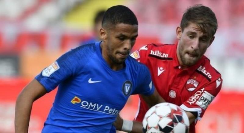 Sport.ro: Динамо Киев и новый тренер Мирча Луческу  интересуется бразильским форвардом Ривалдиньо
