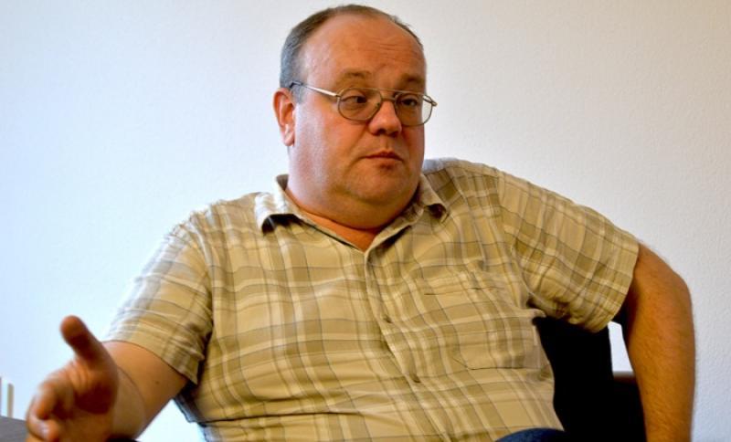 Артем Франков: В УАФ пришли коронавирусные денежки из ФИФА. Они будут потрачены на лечение Павелко?